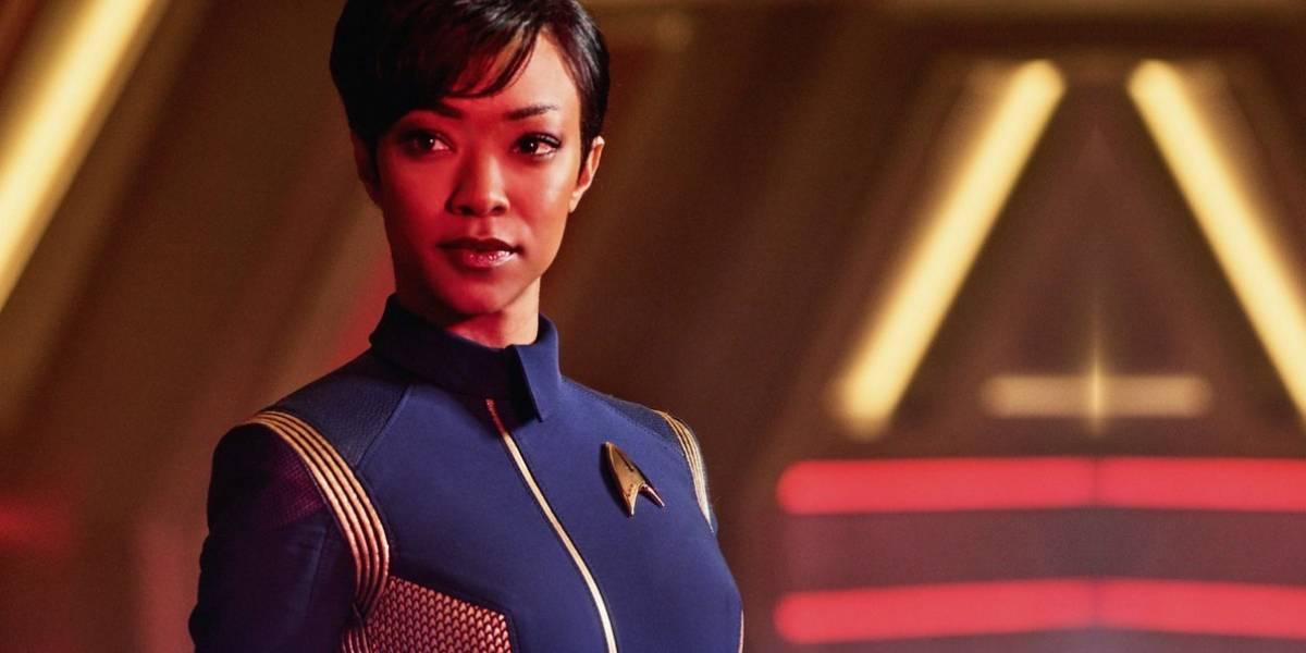 Star Trek: Discovery se renueva para una segunda temporada