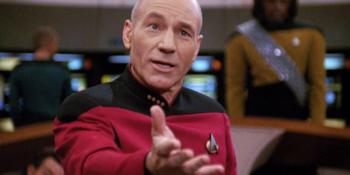 Paramount insiste en tener derechos de autor sobre el idioma Klingon