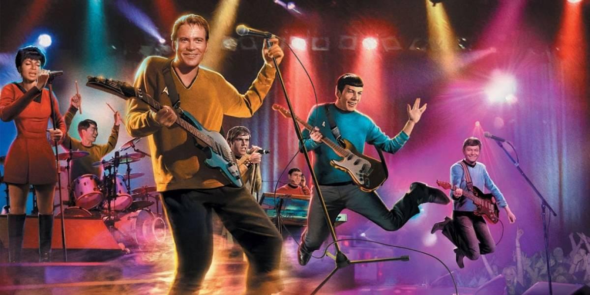 Netflix logra los derechos exclusivos para la nueva serie de Star Trek
