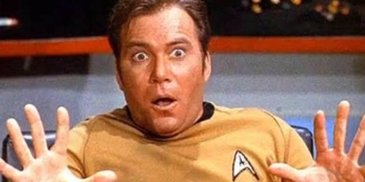 Surgen más rumores de que Tarantino dirigirá una película de Star Trek