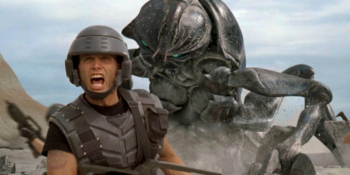 Starship Troopers tendrá su propio reboot