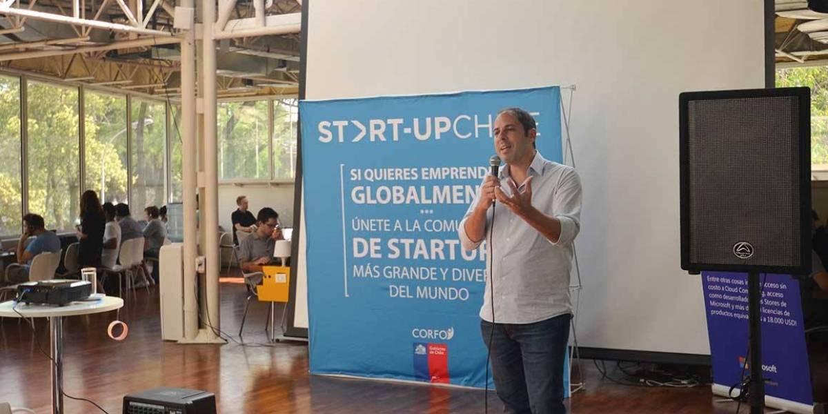 Start-Up Chile lanza SCALE, un fondo para aumentar el impacto de emprendimientos