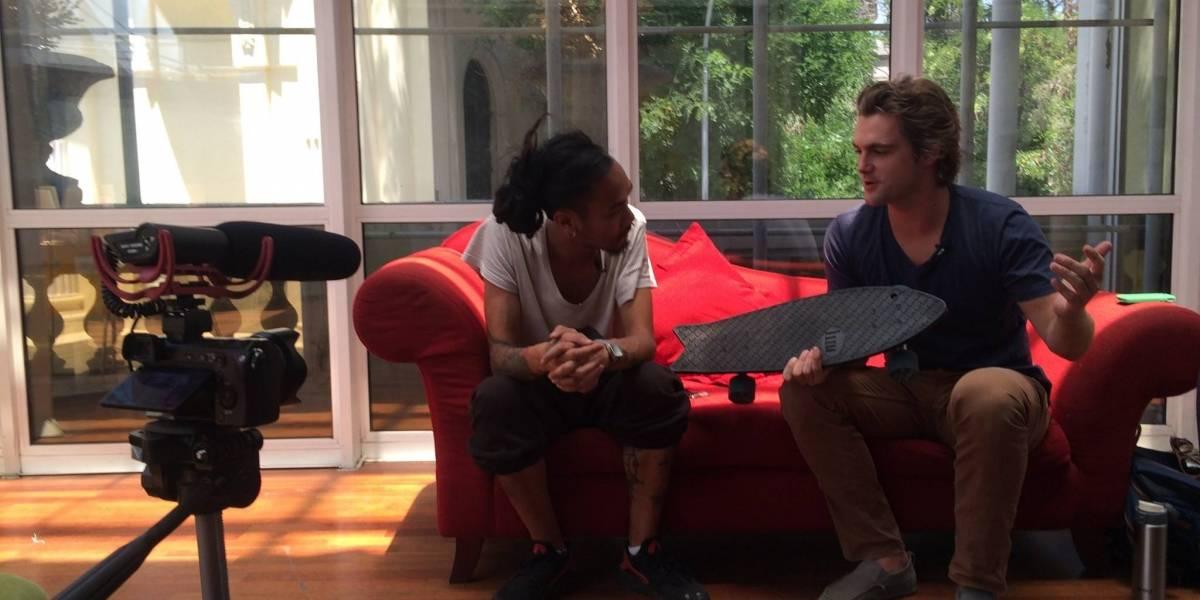 Startup Diaries, la webserie que muestra el panorama emprendedor en Latinoamérica