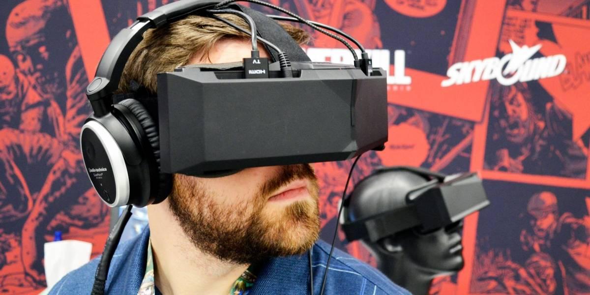 IMAX abrirá salas de cine de Realidad Virtual
