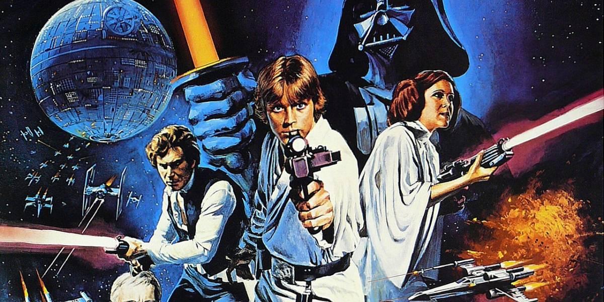 40 años, 40 datos de Star Wars: A New Hope