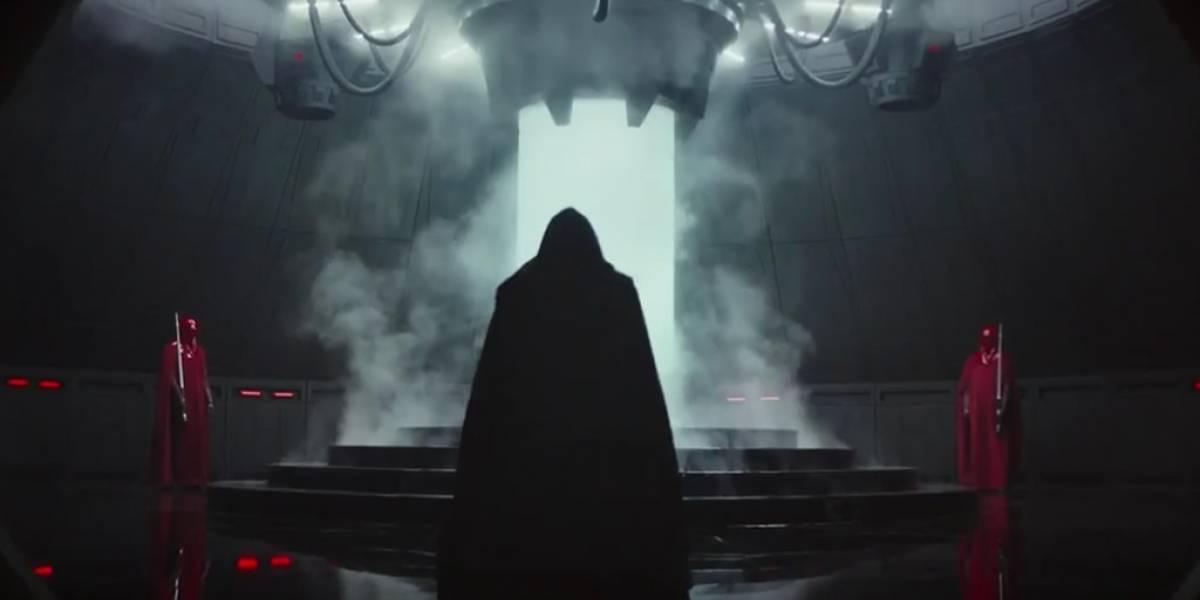 El primer spot para TV de Rogue One nos presenta un nuevo lema