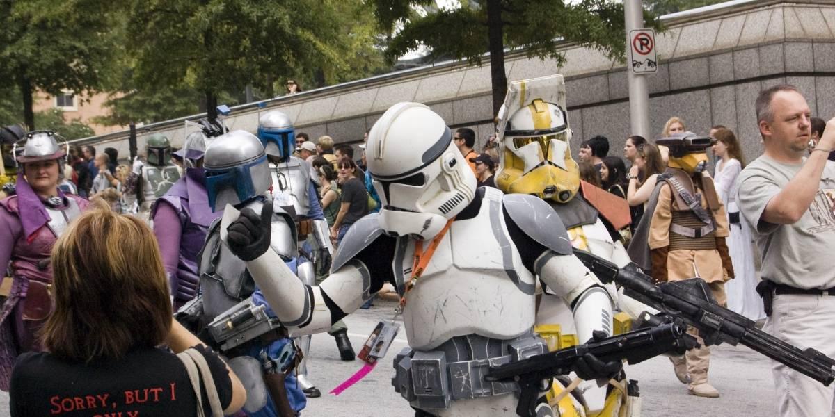 May the 4th be with you: El día de Star Wars es el próximo domingo