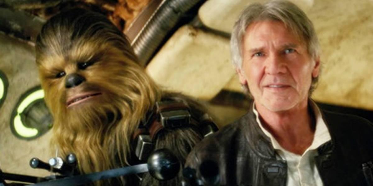 Película de Han Solo tiene nuevo director