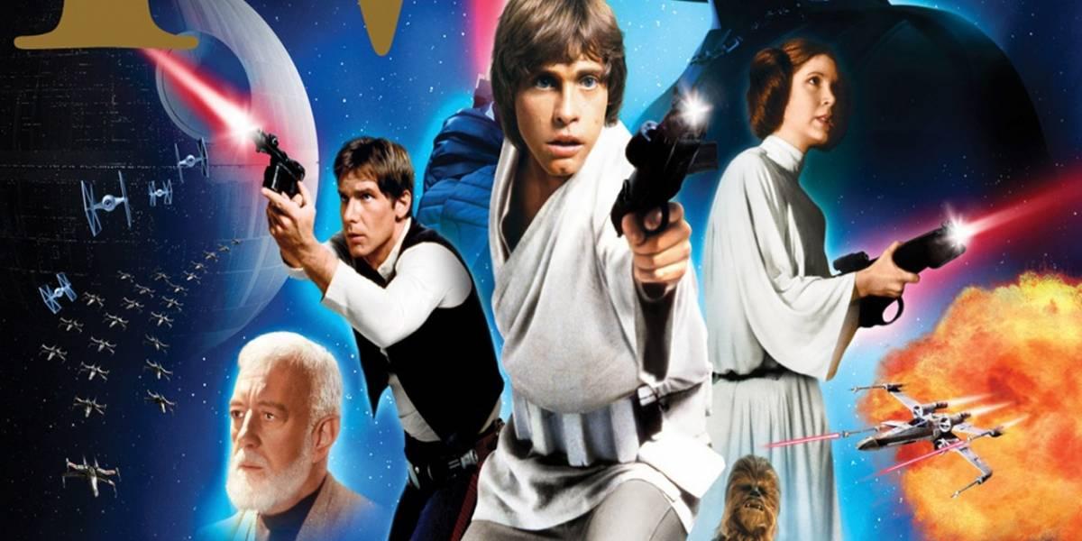 Disney anuncia nueva trilogía de Star Wars a cargo del director de The Last Jedi