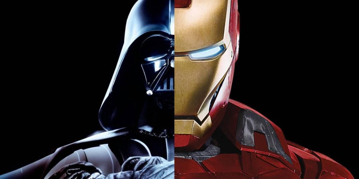 Es oficial: Marvel y Star Wars saldrán de Netflix para ser exclusivos de Disney