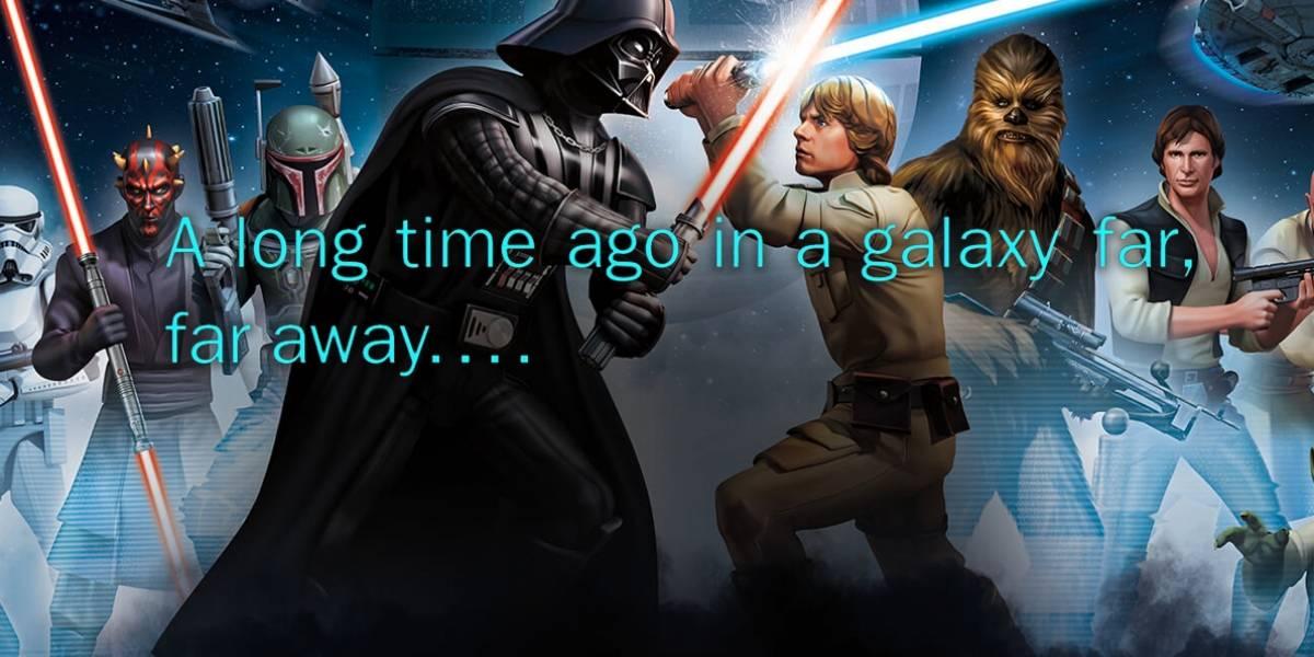 Científico calcula cuándo sucede la historia de Star Wars