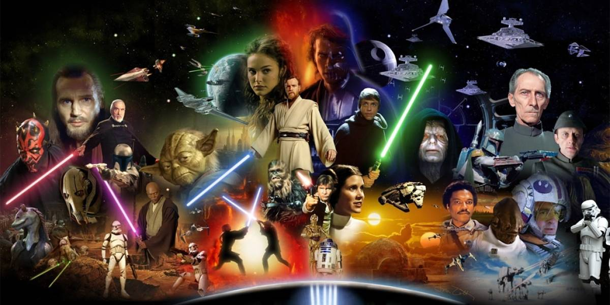 Disney estaría planeando cadenas televisivas de Star Wars y Marvel