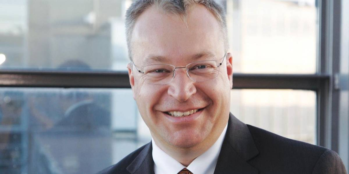Stephen Elop se va de Microsoft