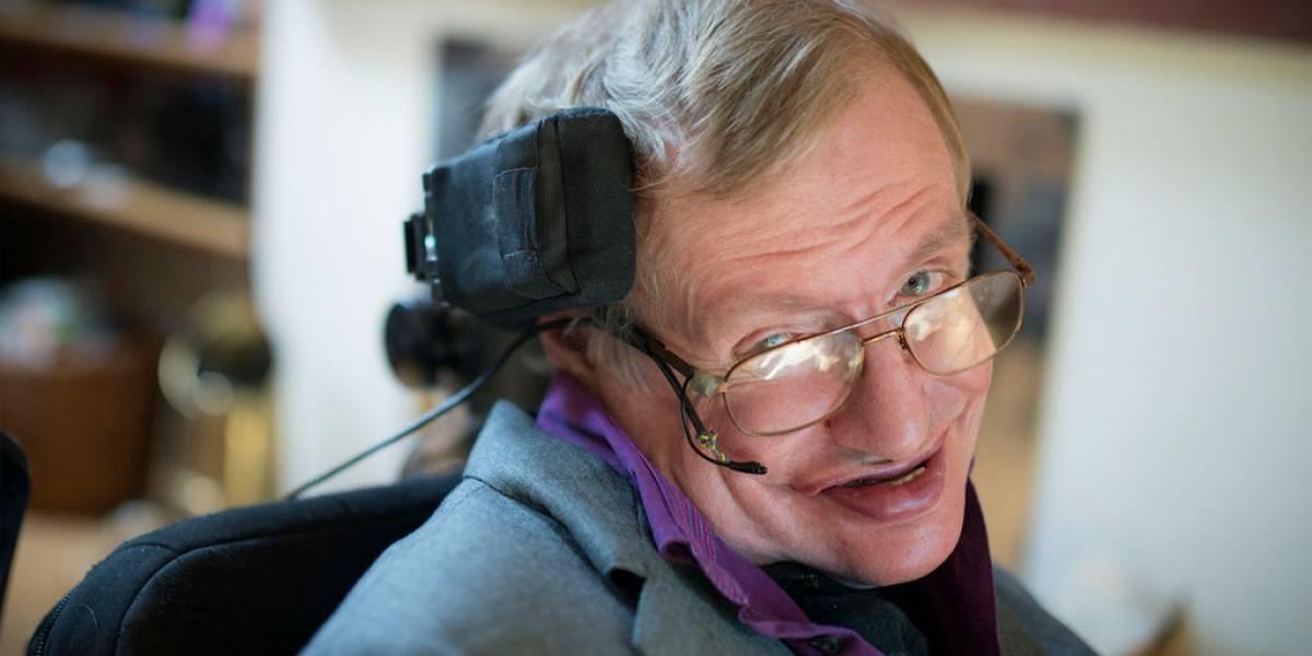 La tesis de doctorado de Stephen Hawking ya puede descargarse gratis