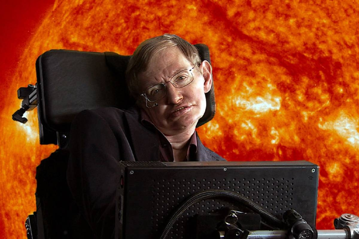 Stephen Hawking estima cuánto tiempo le queda a la humanidad