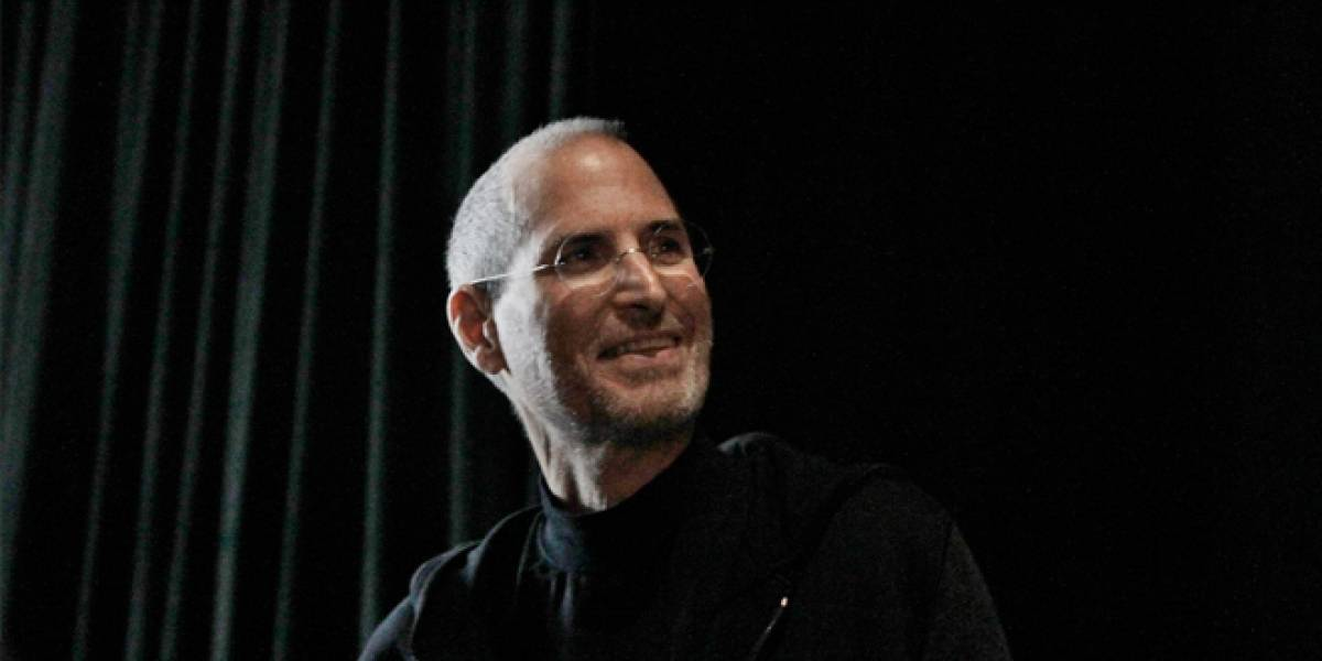 Steve Jobs fue nominado al premio de Persona del Año de TIME