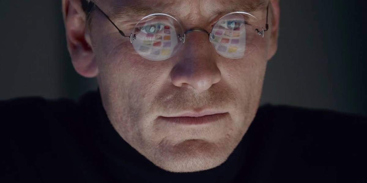 Este el trailer oficial de la película 'Steve Jobs'