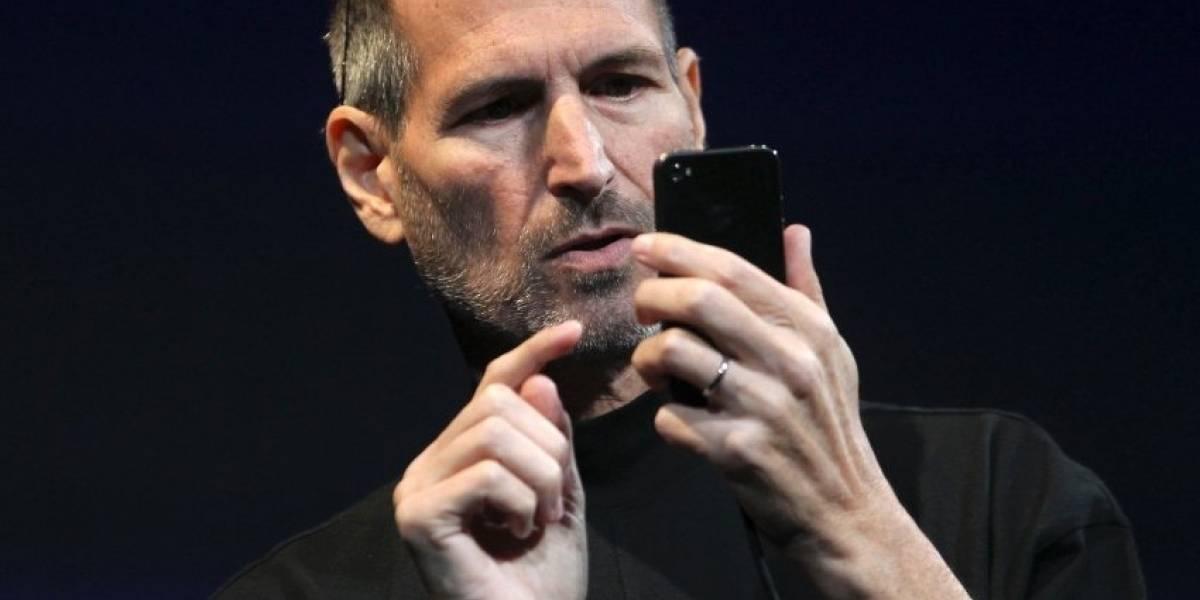 Steve Jobs quería tener su propia red de telefonía móvil sobre espectro Wi-Fi