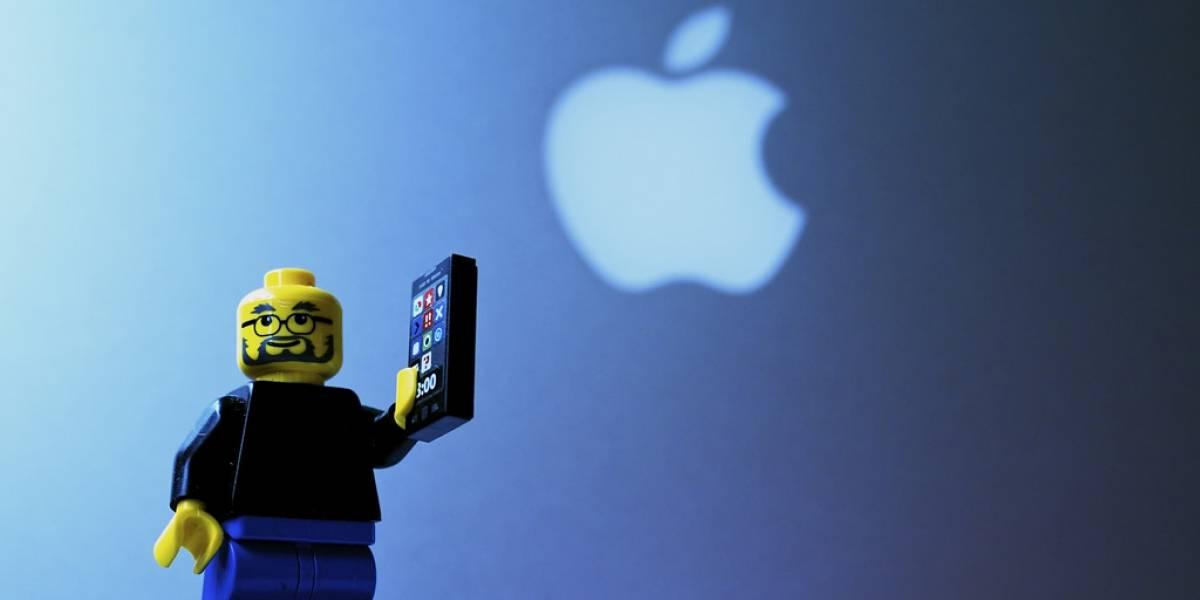 Se empieza a filmar la película de Steve Jobs