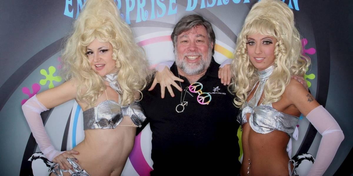 Steve Wozniak cree que Apple debería pagar más impuestos, como todos