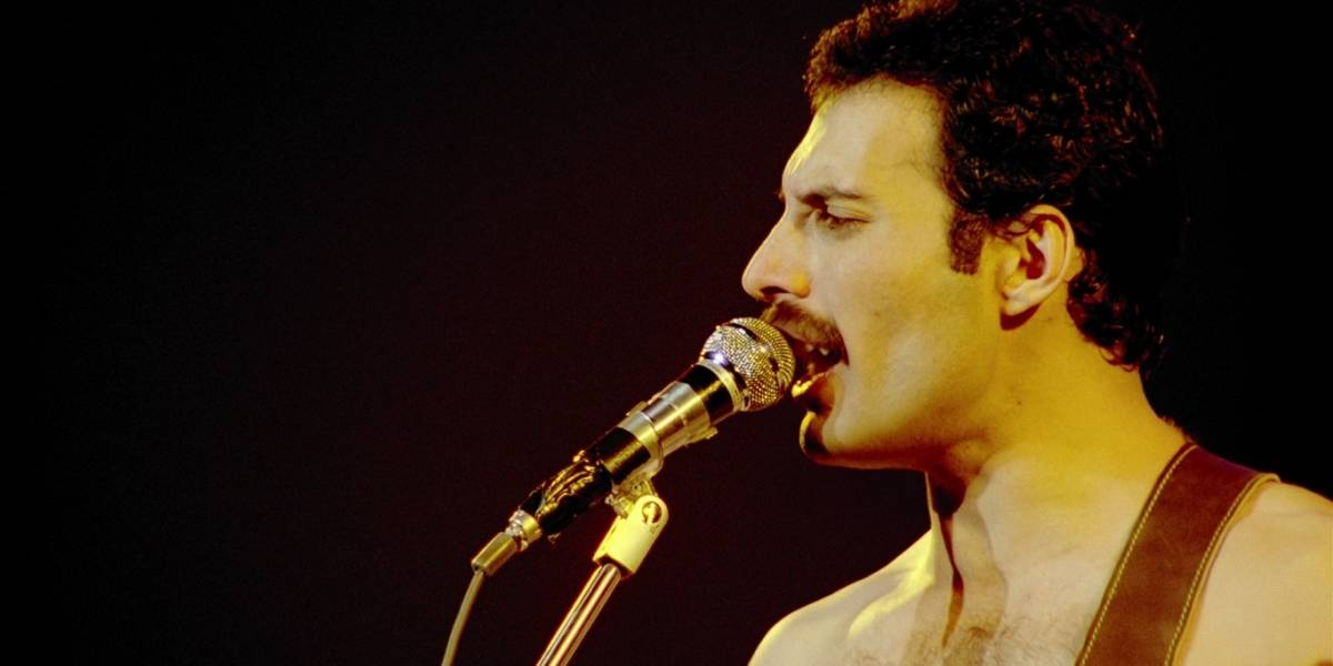 Científicos analizaron la talentosa voz de Freddie Mercury