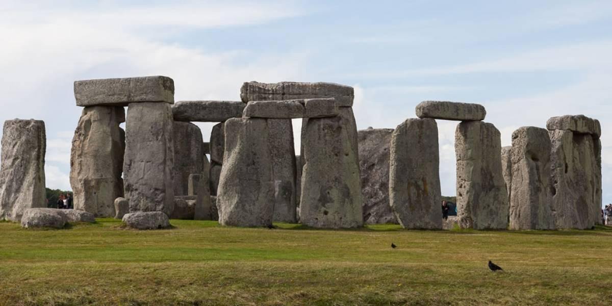 Arqueólogos confundieron el material del monumento más grande que Stonehenge