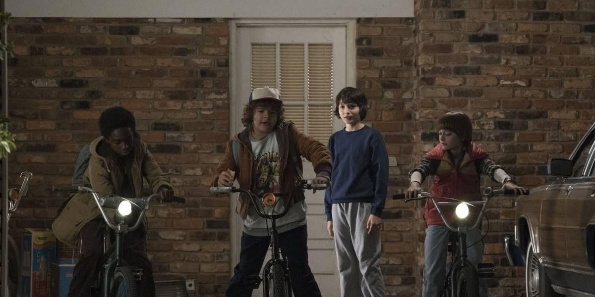 Andrew Stanton dirigirá dos episodios de la nueva temporada de Stranger Things