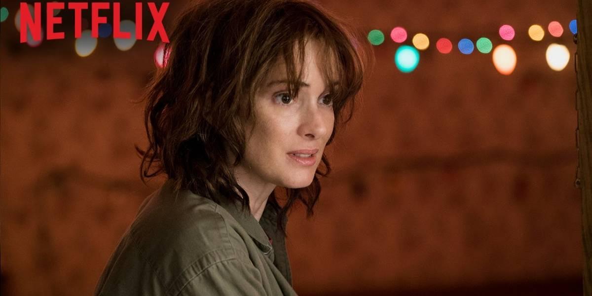 Stranger Things, la nueva serie de Netflix estrena tráiler