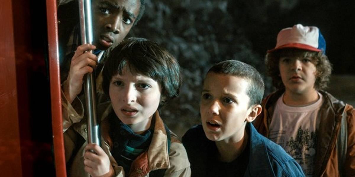 Stranger Things fue rechazada por casi 20 cadenas antes de llegar a Netflix