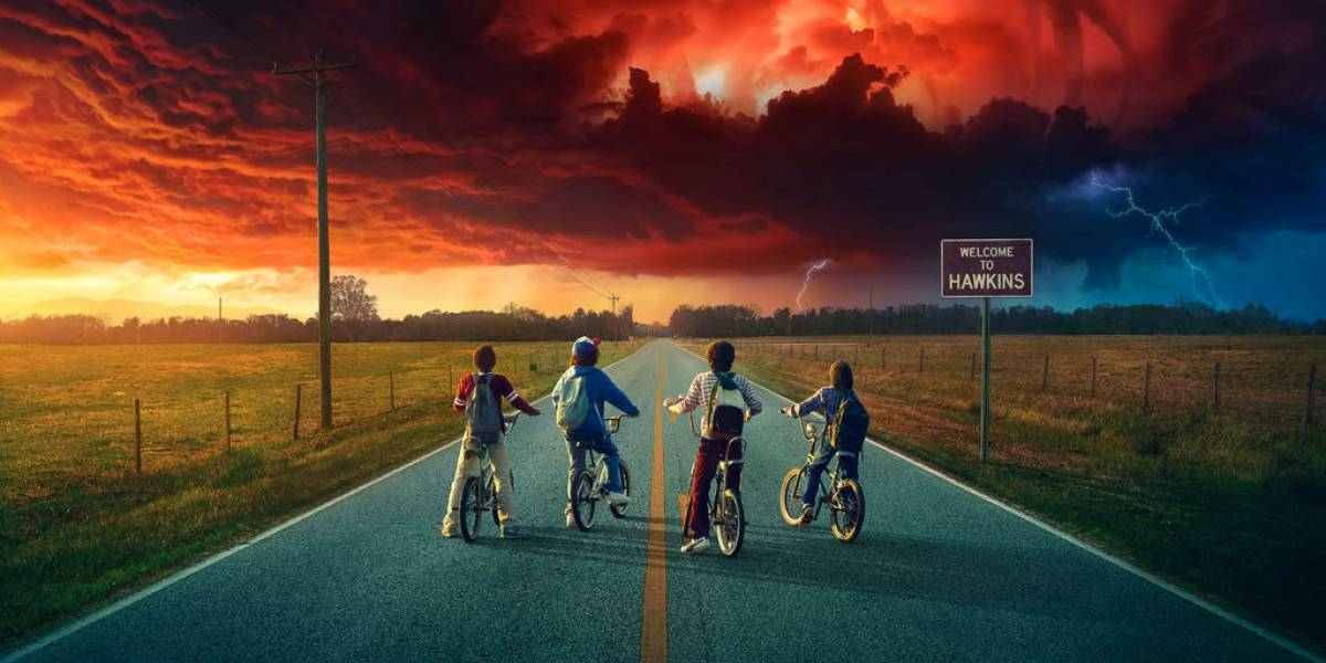 Confirman tercera temporada de Stranger Things