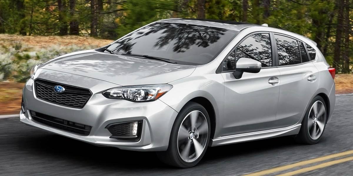 Subaru se sube al carro de los vehículos autónomos