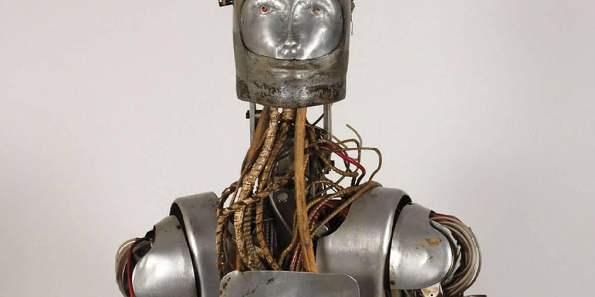 Subastarán robot de pruebas de la NASA con 53 años de antigüedad
