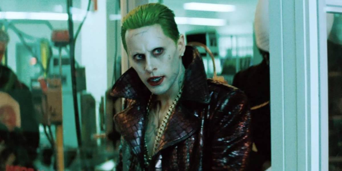Nuevo tráiler internacional de Suicide Squad con más del Joker