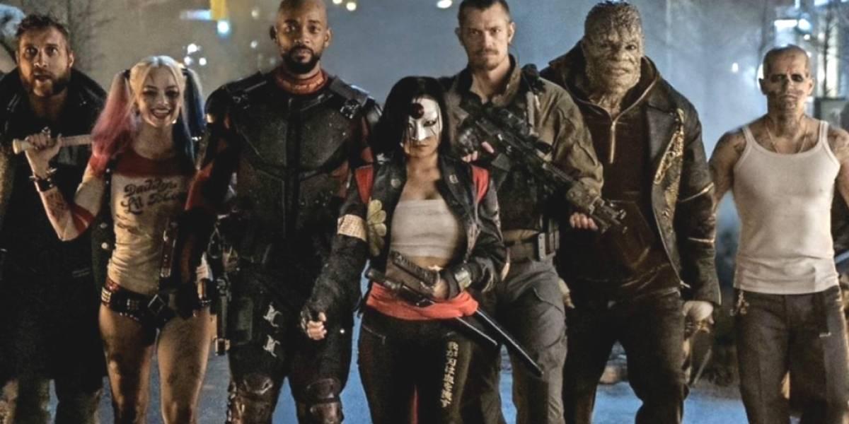 DC Films lanza nuevo trailer extendido de Suicide Squad