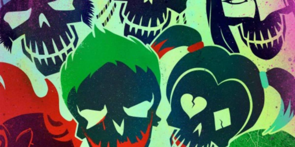 Warner estaría considerando varios spin-off de Suicide Squad