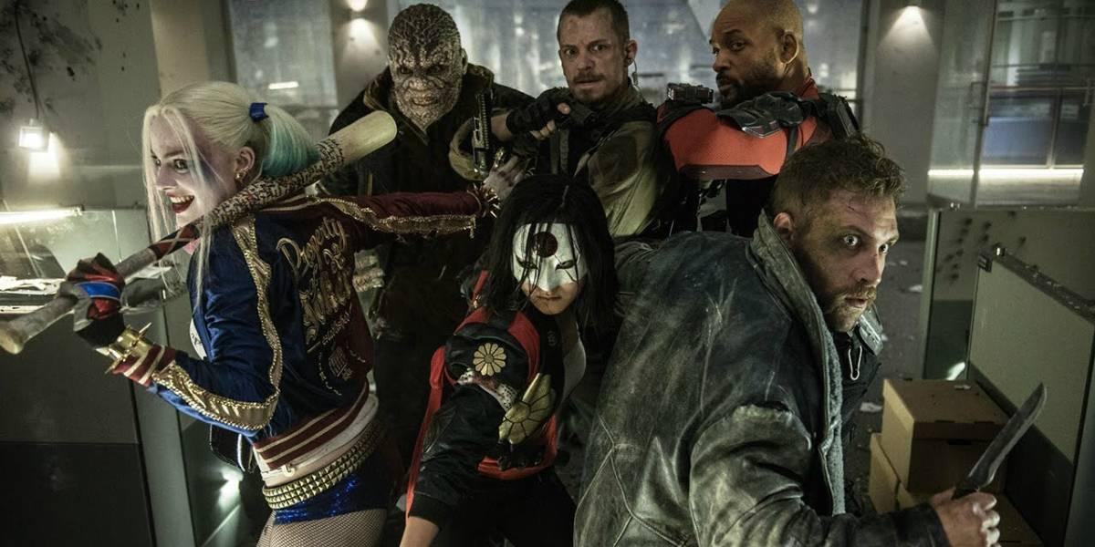 Estas son las 22 escenas que habrían sido eliminadas de Suicide Squad