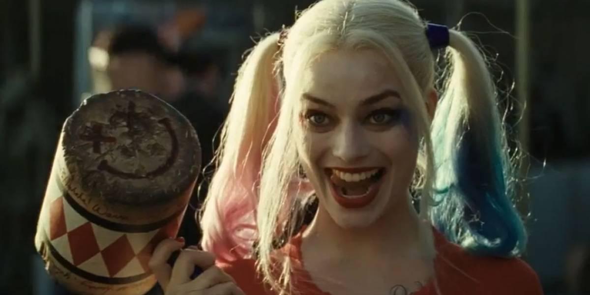 El Joker entra a escena en el nuevo tráiler de Suicide Squad