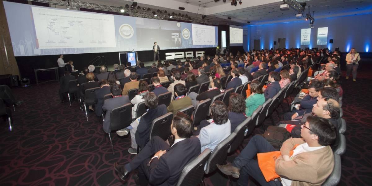 Conclusión del Summit País Digital 2016: Chile necesita formación orientada a las nuevas tecnologías