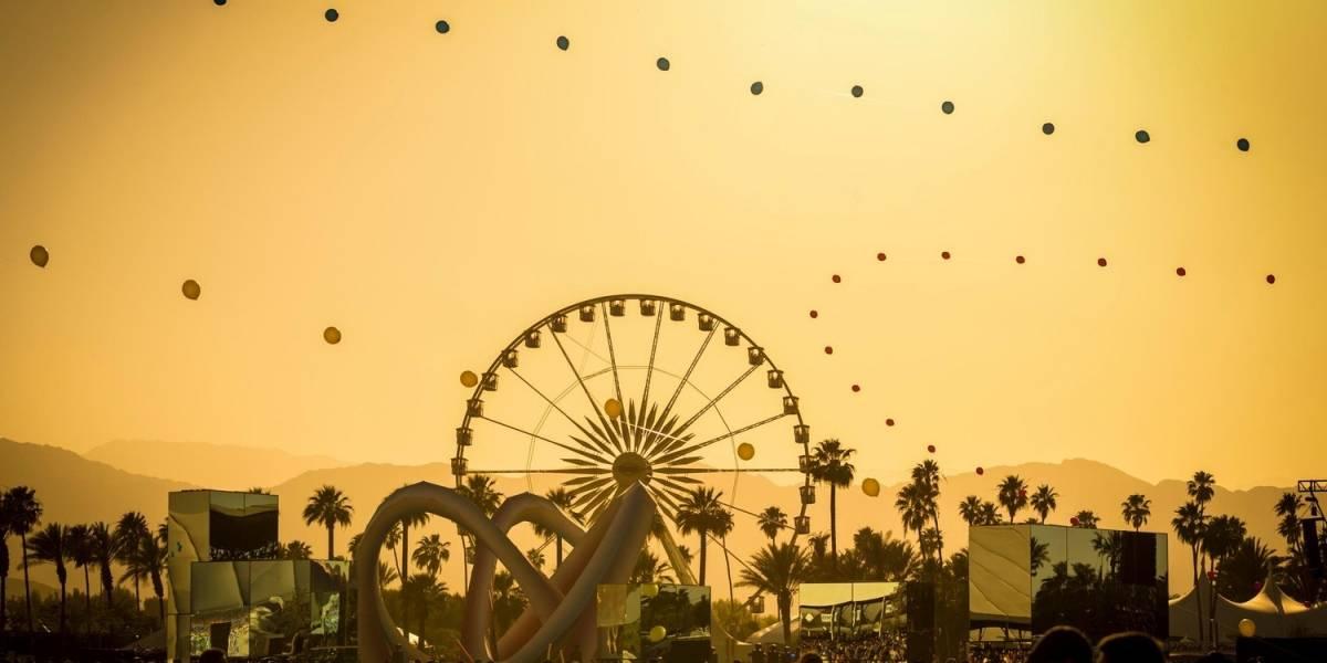 Hackearon el sitio web del festival Coachella