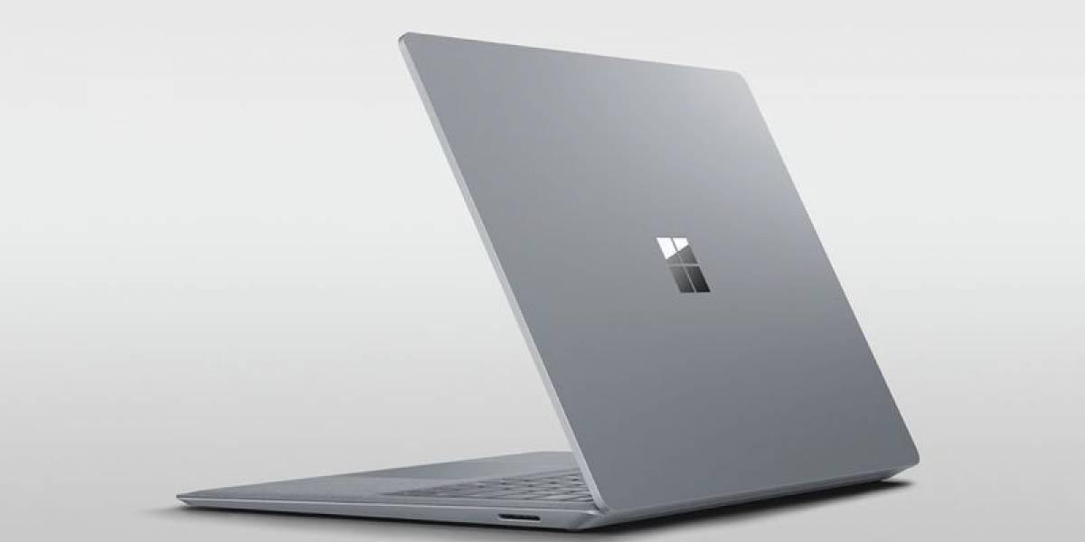 Consumer Reports masacra a la Surface y Microsoft responde