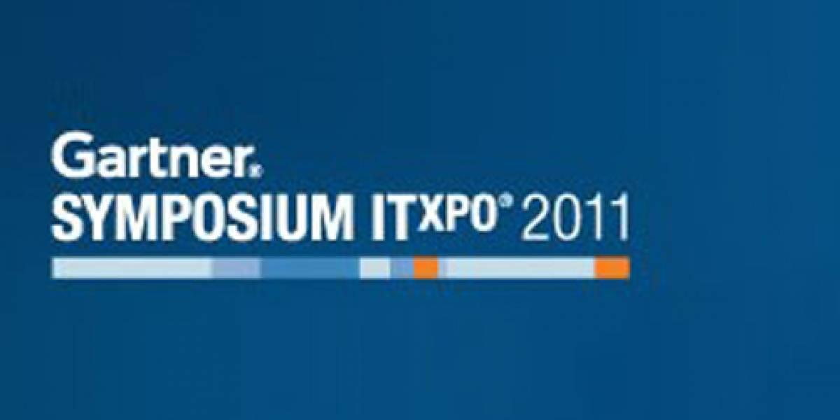 Arranca el Gartner Symposium/ITxpo 2011 en Barcelona