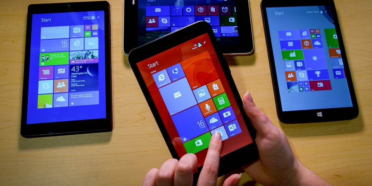 Sigue con FayerWayer el nuevo capítulo de Windows 10