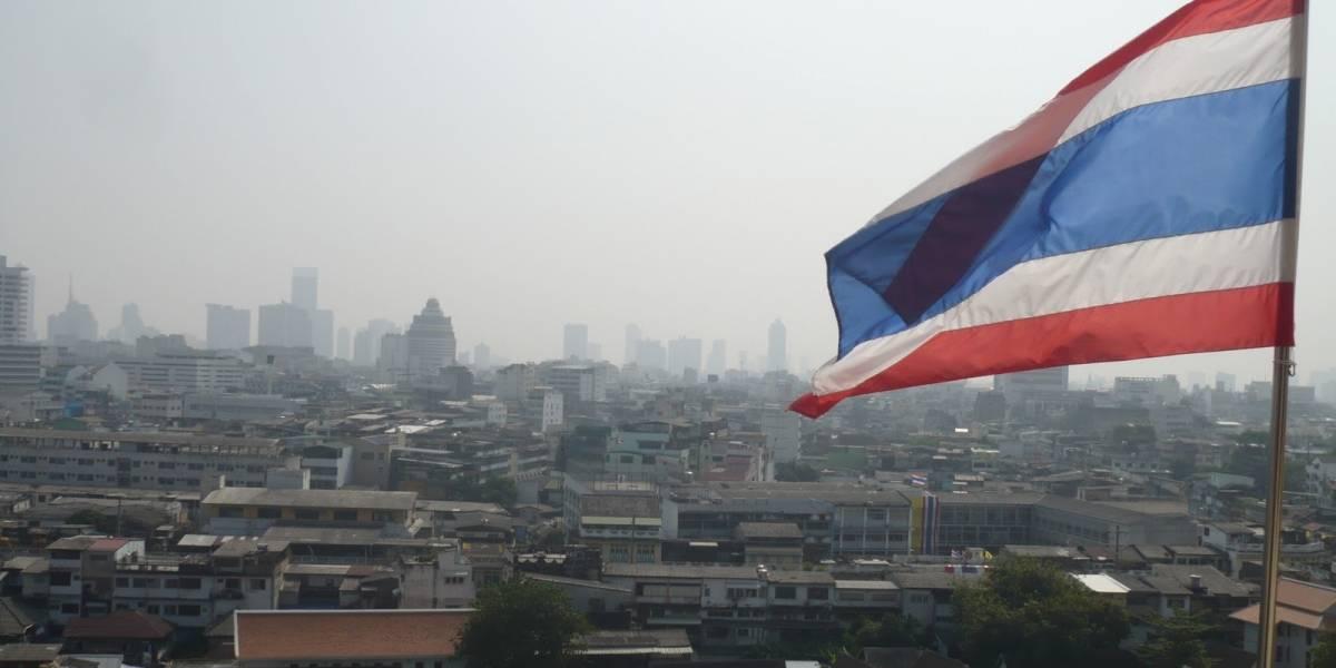 Nueva ley de Internet tailandesa aumentará la censura