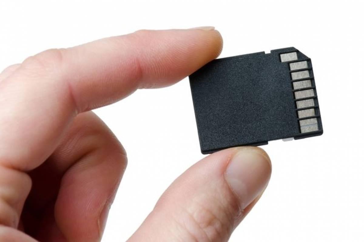 Sony anunció el lanzamiento de la tarjeta SD más rápida del mercado