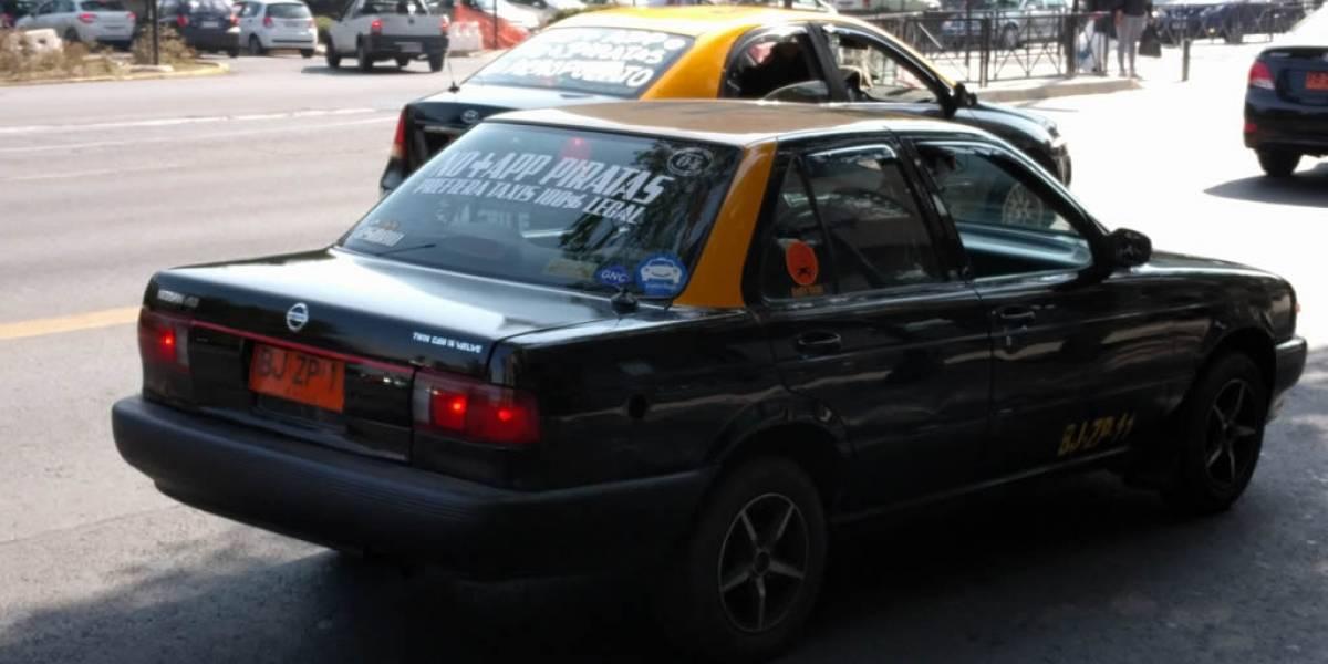 Uber vs taxistas, ¿una oportunidad para mejorar el sistema de transporte en Chile?