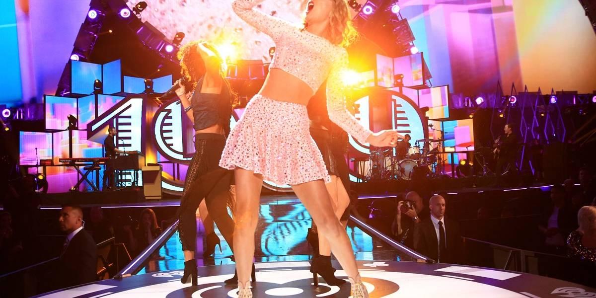 Taylor Swift declara la guerra a sus fans en Etsy