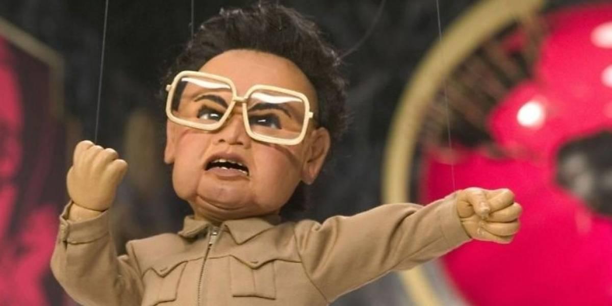 Activistas usan drones para compartir películas en Corea del Norte
