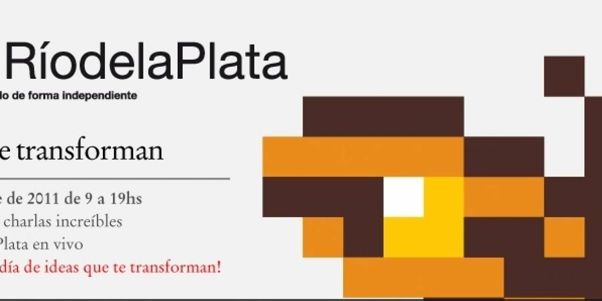TEDx Río de la Plata podrá seguirse en vivo por streaming