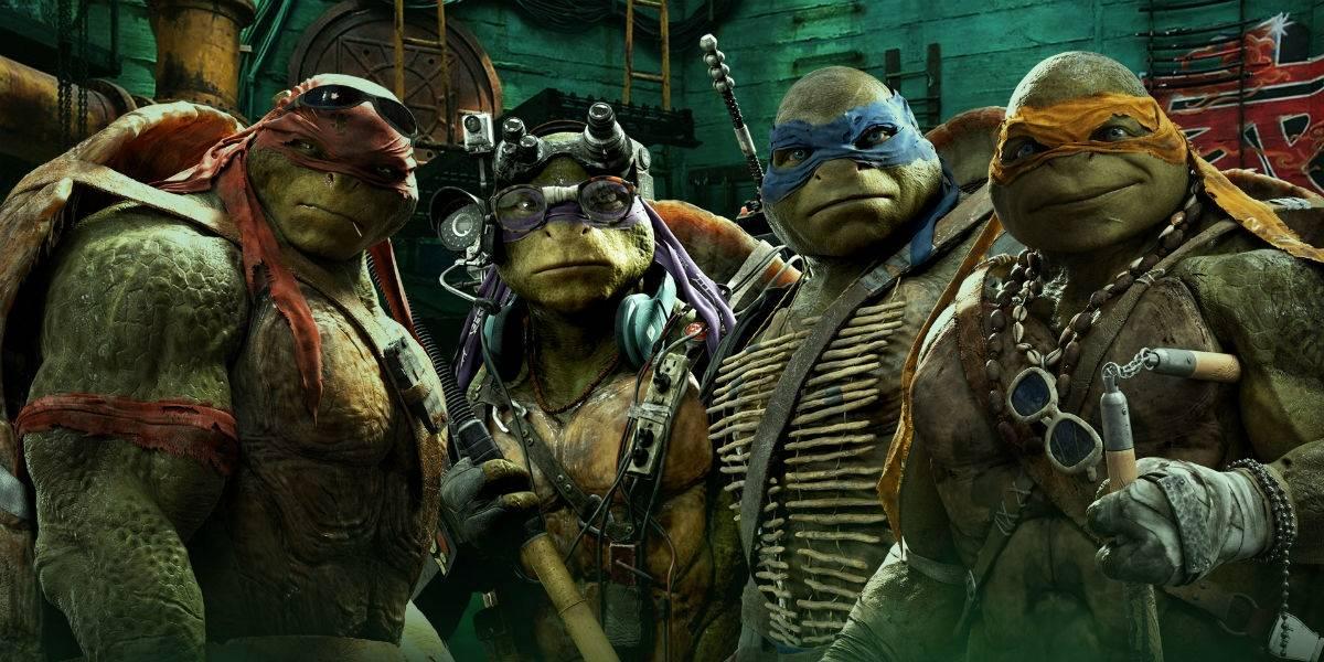 No habrá tercera película de las Tortugas Ninjas según su productor