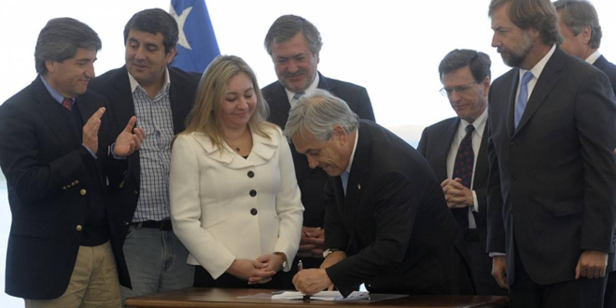 Chile: Gobierno envía proyecto para crear una Superintendencia de Telecomunicaciones